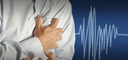 Sudden Cardiac Arrest: The Silent Killer