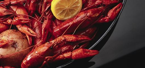 Are Crawfish Good For You?