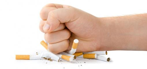Stop Smoking and Start Living
