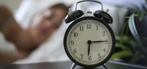Tips for Catching Your Zzzz's