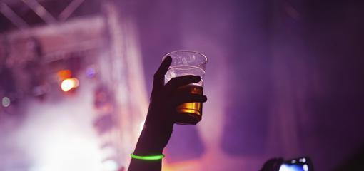 Jazz Fest Beverage Guide