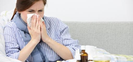 Choosing the Right Antihistamine During Allergy Seasons