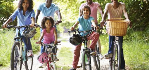 Family Fitness: Tips on How to Keep Your Family Healthy