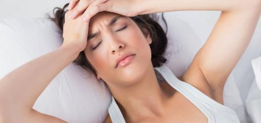Post Epidural Headaches