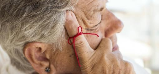 Dementia and the Role of a Caregiver