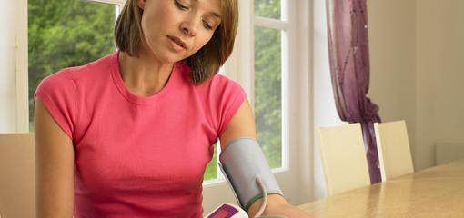 5 Tips to Lower Your Risk for Hypertension