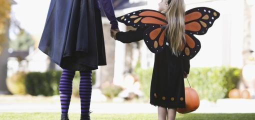 Halloween Tips: Enjoying Treats & Avoiding Tricks