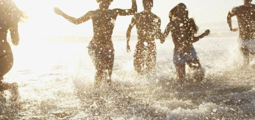 Managing Your Diabetes During the Summer