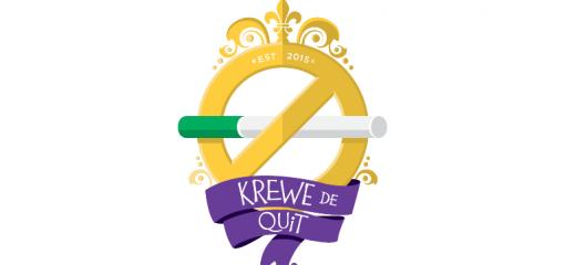 Krewe de Quit Helps Smokers Kick the Habit