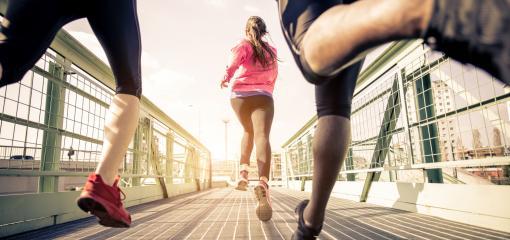 Marathon Nutrition: Energy Bar, Energy Drink, or Energy Gel?