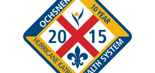 Ochsner Remembers: The Story of the Katrina Lapel Pin