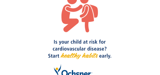 Are Your Child's Behaviors Putting His Heart at Risk?