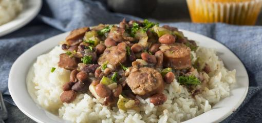 Heart Healthy Southern Cooking Swaps