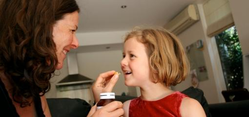 Are Children's Vitamins Still Relevant?