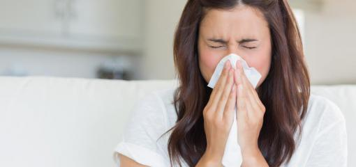 Flu Versus Cold: What Are the Early Symptoms?