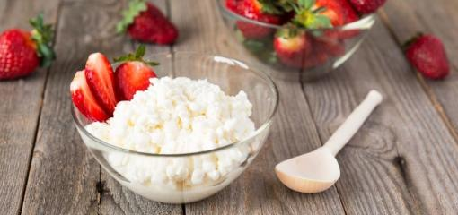 4 Nutritional Benefits of Cottage Cheese for Athletes