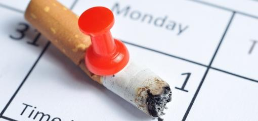 Is Quitting Smoking Cold Turkey The Right Choice?