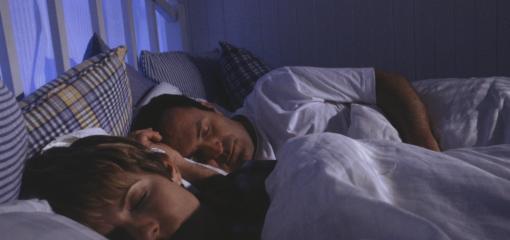 Sleep Better & Feel Better In The New Year