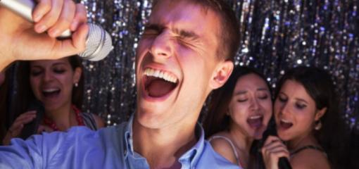 Health Benefits of Karaoke and Singing