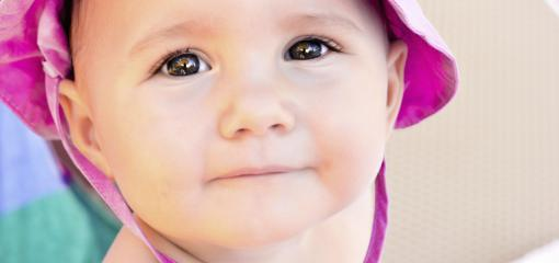 Baby It's Hot! Reminders About Infants and Sunscreen