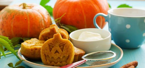Five Spooktacular (and Healthy) Party Food Ideas for Halloween