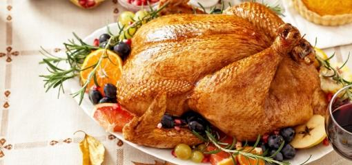 Does Turkey Really Make You Sleepy? This and Other Turkey Myths Revealed