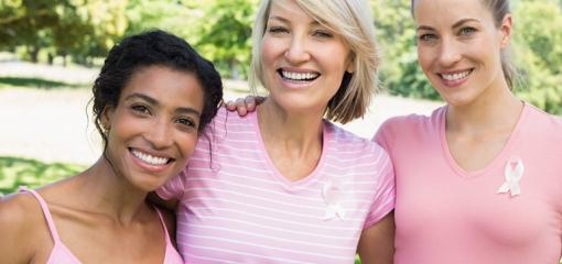 5 Simple Ways to Support Breast Cancer Awareness Month