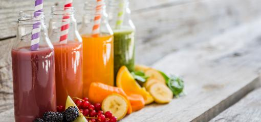 Green Drinks: Body Cleanse or Sugar Overload?