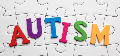 April is Autism Awareness Month: Get the Facts