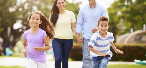 10 Tips to Motivate Your Child to Be Physically Active