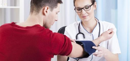 Roll Up Your Sleeves for Blood Pressure Control
