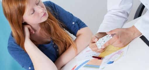 Prepping Your Daughter for Her First Gynecology Exam