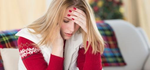 Dealing with Migraines During the Holidays