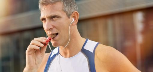 Diet Tips for Marathon Training