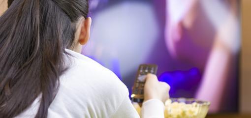 Mental Health & Media for Children