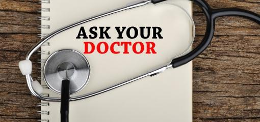 6 Questions to Ask Your Doctor About Antibiotic Prescriptions