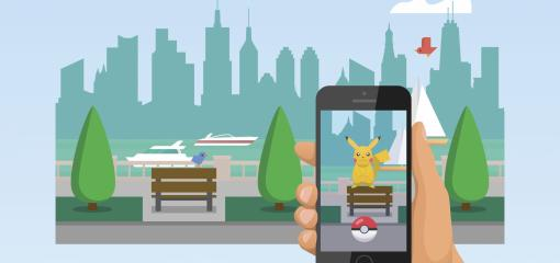 Pokémon Go: Too Much of a Screen Time Monster?