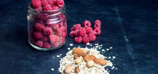 4 Healthy Choices to Help Prevent Breast Cancer