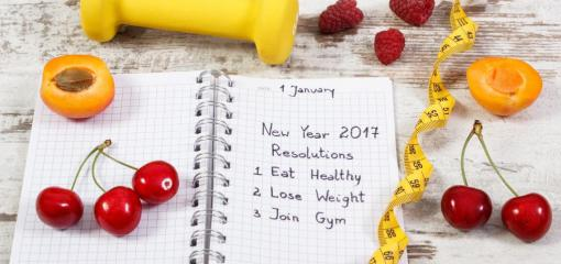 Making Realistic Weight Loss Goals