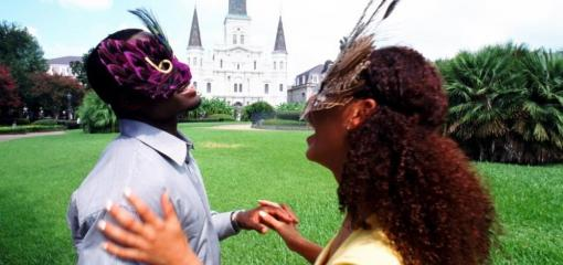 5 Healthy New Orleans Date Ideas