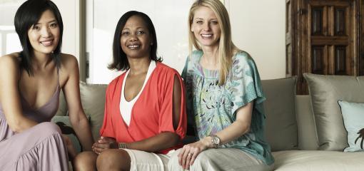 Breast Cancer: Risk Factors, Diagnosis, Treatment