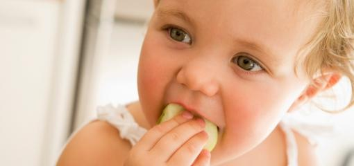 5 Easy Ways to Reduce Sugar in Your Child's Diet