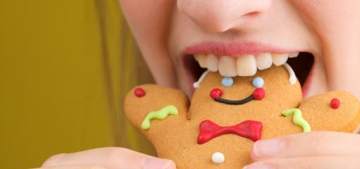Don't Let the Holidays Affect Your Waistline