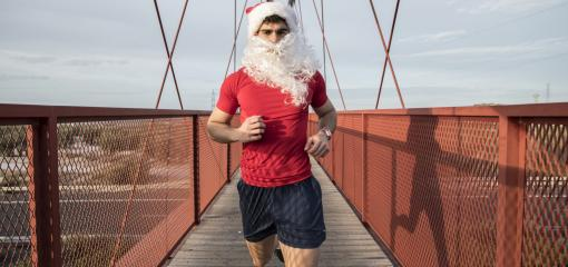 Maintaining Your Workout Routine During the Holidays