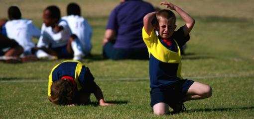 Concussion Management & Return-to-Play Often Varies Based on Age
