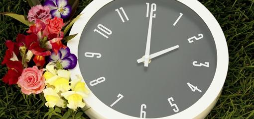 Are You Ready to Spring Forward?