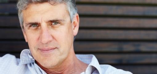 Top 4 Cancer Screenings for Men