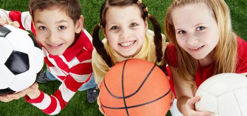Tips to Keep Kids Injury-Free this Summer