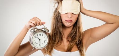 How Lack of Sleep Is Hurting Your Body