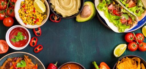 Ordering Well in Mexican Restaurants
